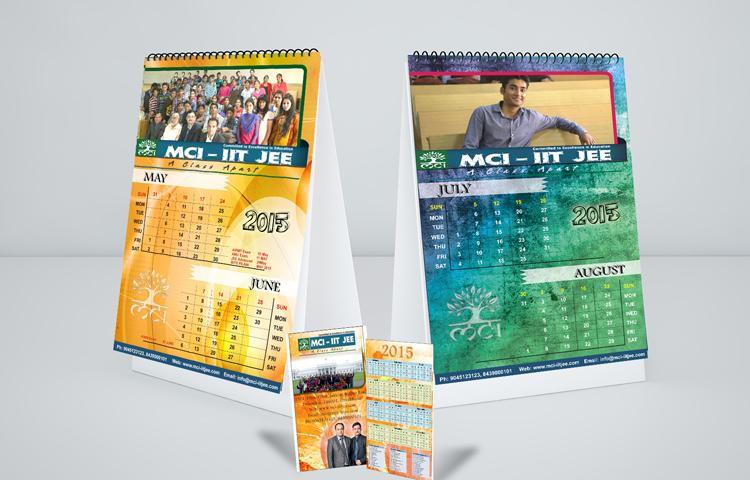 mci-iit-jee calendars