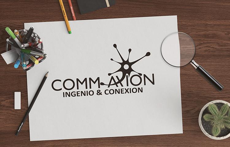 CommAxion