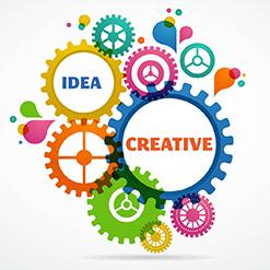 Graphic Design & Development in dehradun