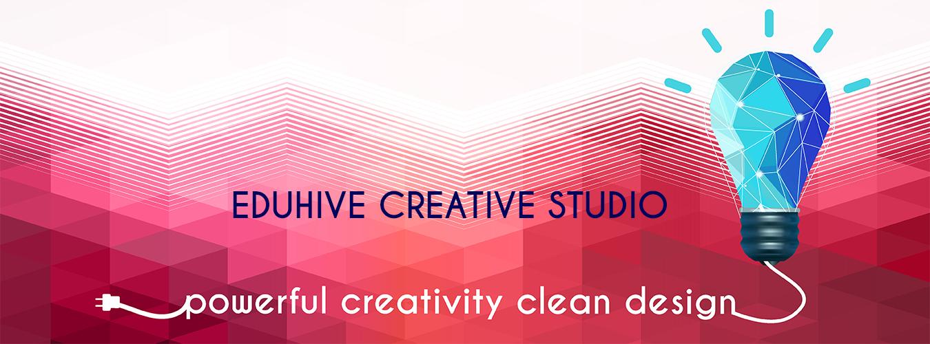 Eduhive-Creative-Studio-Powerful-creativity-clean-design