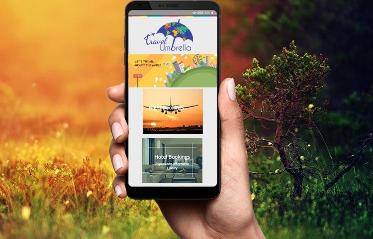 Website Mobile
