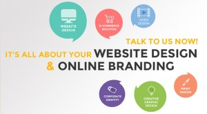 Website design process approval
