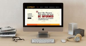 CPDLR Website