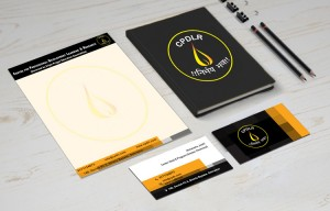 CPDLR Logo Design and Identity Design
