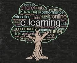benefits of E-learning development for an organization.