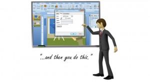 e learning development