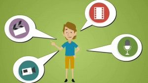 Digital trends rising animated video usage