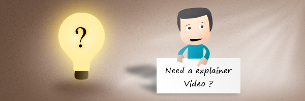 Presenting Ideas, Concept and more Explainer videos