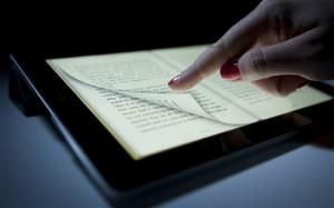 advantages of digital books