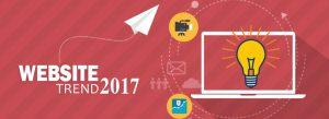 Lookout website trend 2017