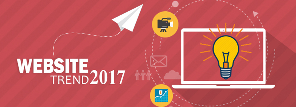 Lookout website trend 2017