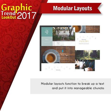 Modular Layouts