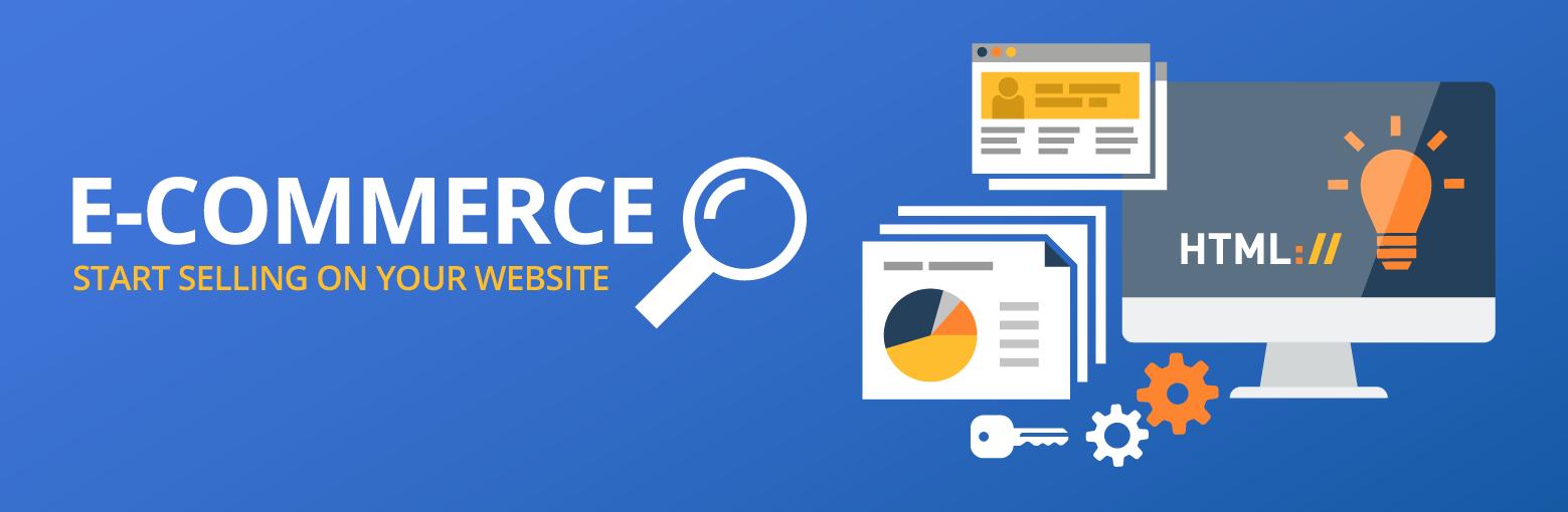Ecommerce Website Design in Dehradun