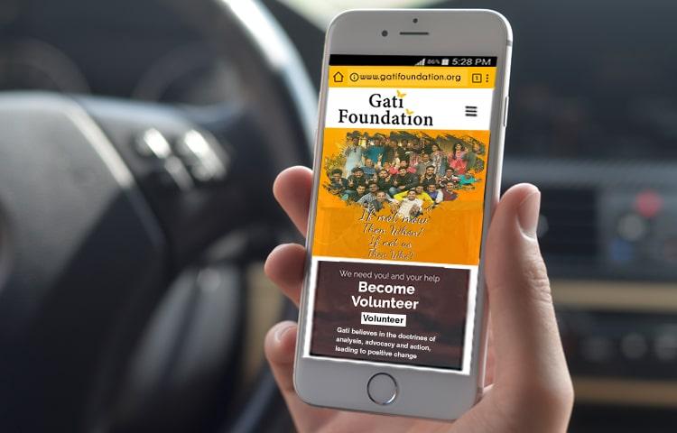 Gati Mobile