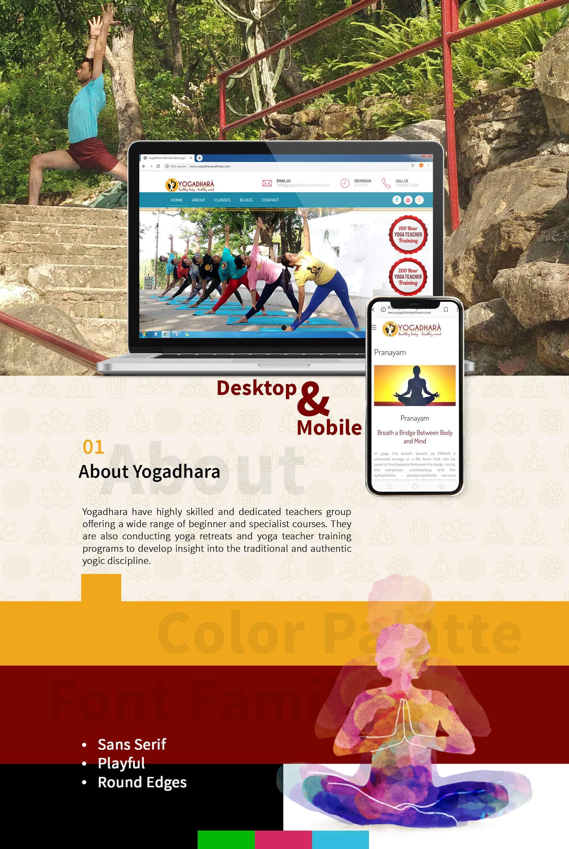 Website designers in Dehradun