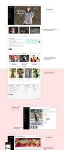 ecommerce website design services in dehradun