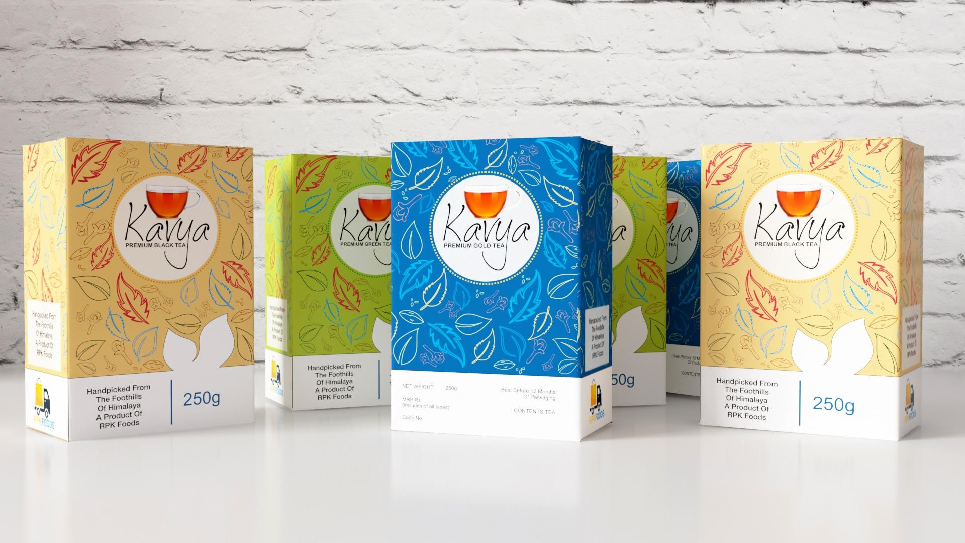 Best Packaging Design Services in Dehradun