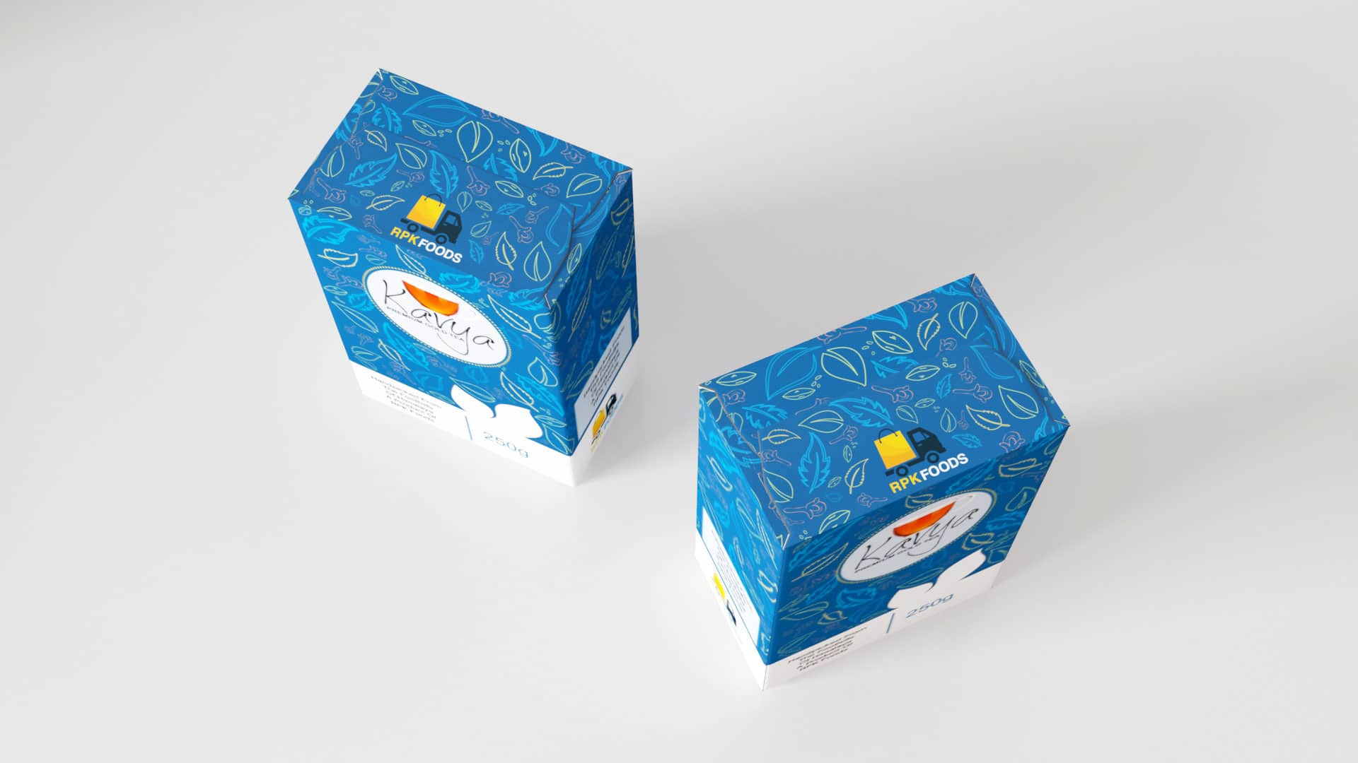 Best Packaging Design Services in India