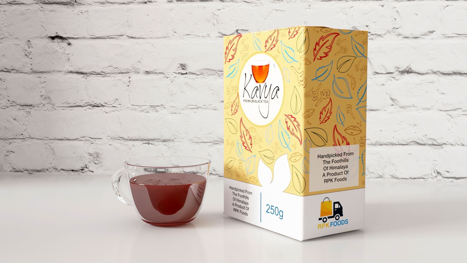 Best Packaging Design Company in Uttarakhand