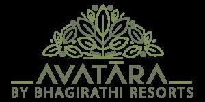 logo design service for Hotel Avatara By Bhagirathi