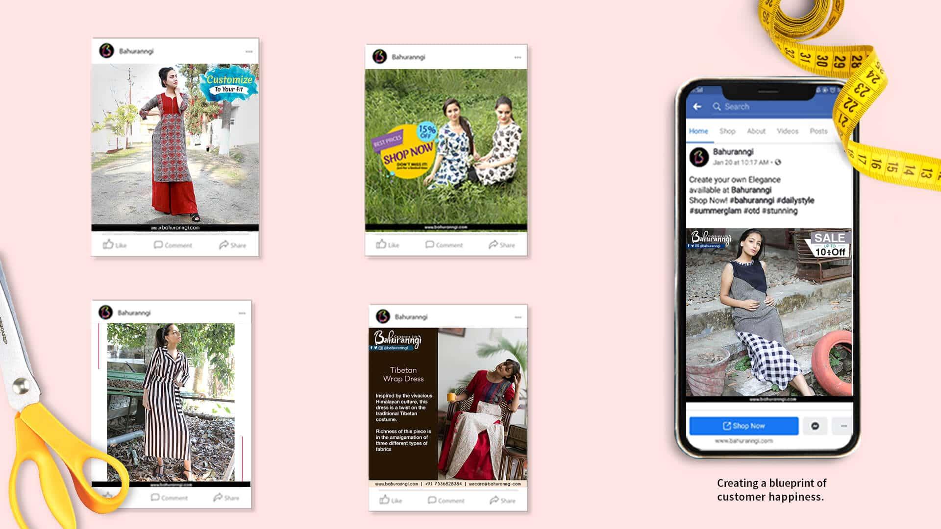 Benefits of socialmedia marketing