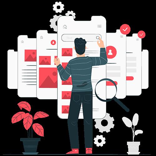best website design company in dehradun