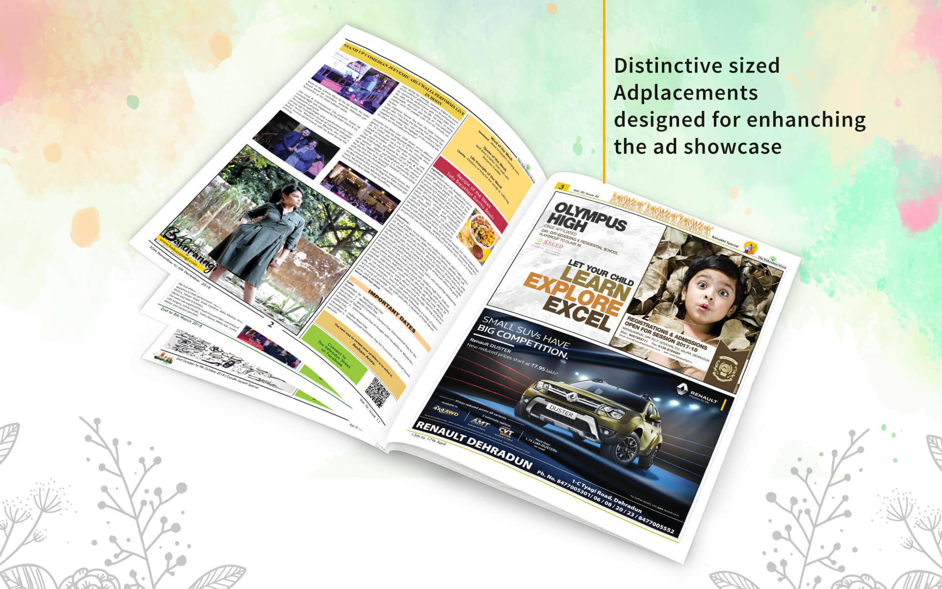 catalogue design services in dehradun