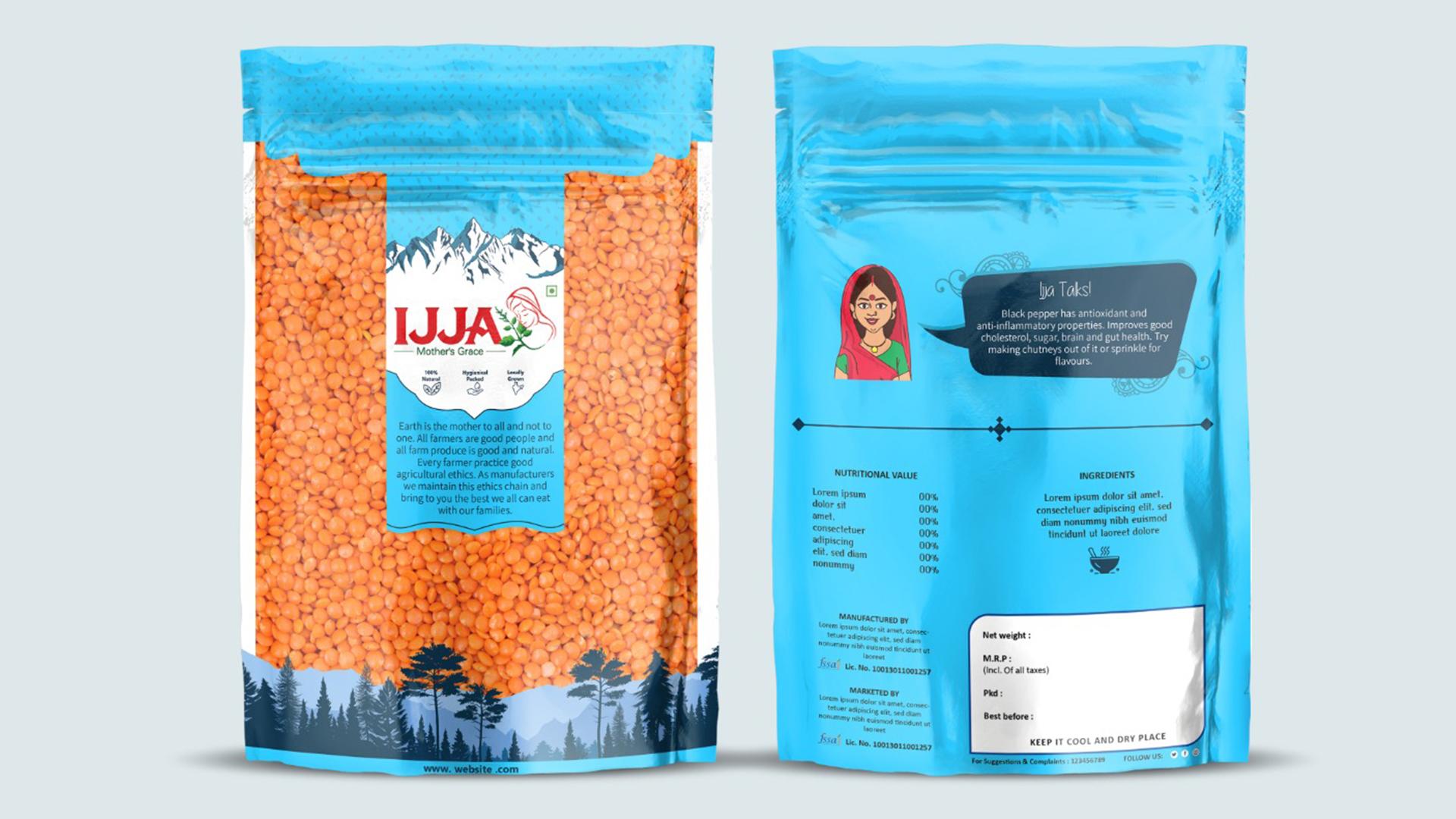 packaging designer in noida